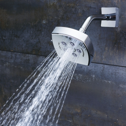 Tiber Shower Head