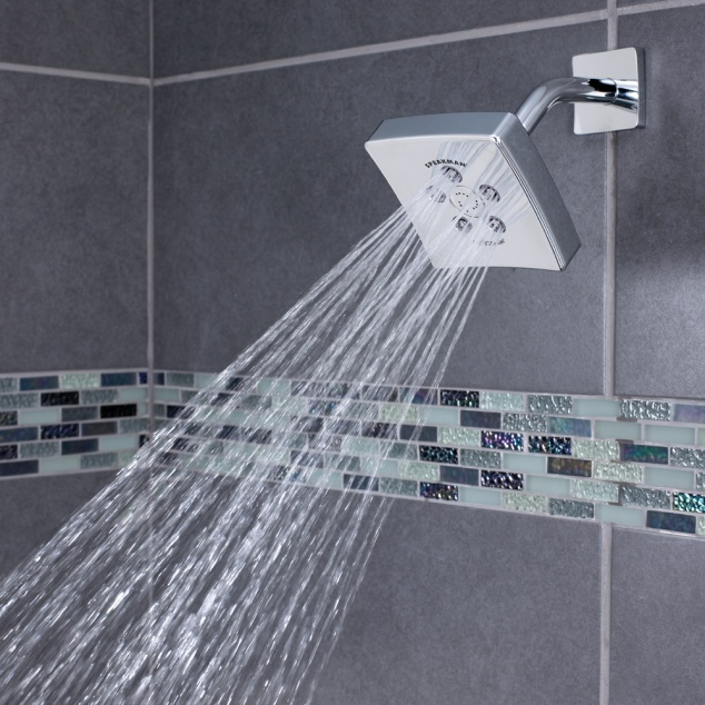 The Edge Anystream Shower Head S-3021