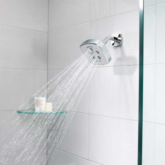 Tiber Anystream Shower Head S-3023