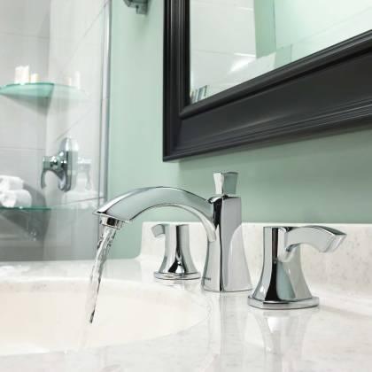 Tiber Widespread Faucet