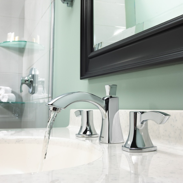 Tiber Widespread Faucet SB-1821