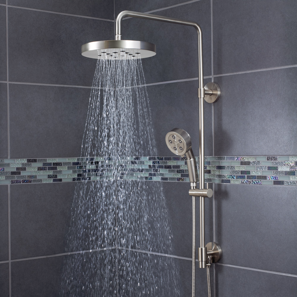 Shower And Bath Collections Speakman Company