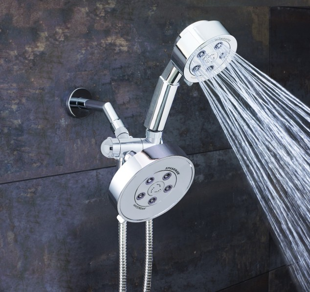 Neo Combination Shower