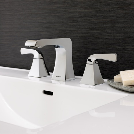 Trave Widespread Faucet SI-F021