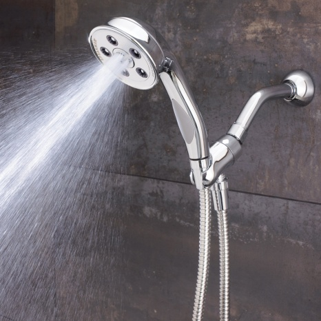 Caspian Handheld Shower Head